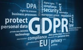 Important Reminder to Parents regarding GDPR