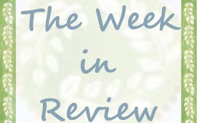 Review of the Week Jan 21st to 25nd