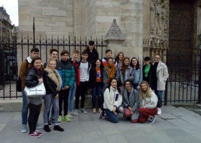 La Cathédrale Notre-Dame de Paris 14/1/19