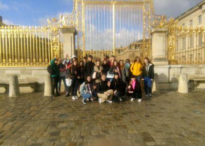 Versailles 17/1/19