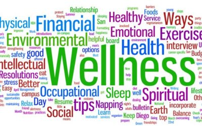 Mid-Way Wellbeing Morning for Second Years