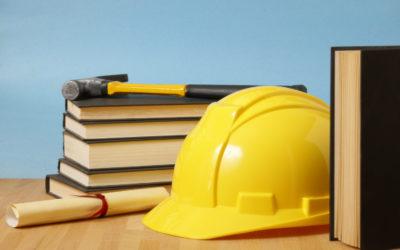 Construction studies projects 2019