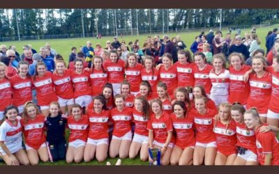 Cork U16 Munster Football Champions – Congratulations to GCC students