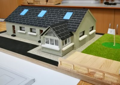 Scale-model-of-home