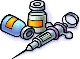 1st Year Vaccinations (Boys Only)