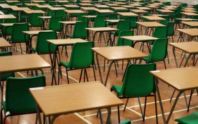 Leaving & Junior Certificate Exam Centres
