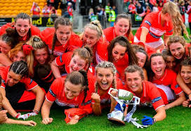Congratulations to GCC students Abbie O Mahony & Sarah Murphy members of the All-Ireland  winning Cork Minor Ladies Football team