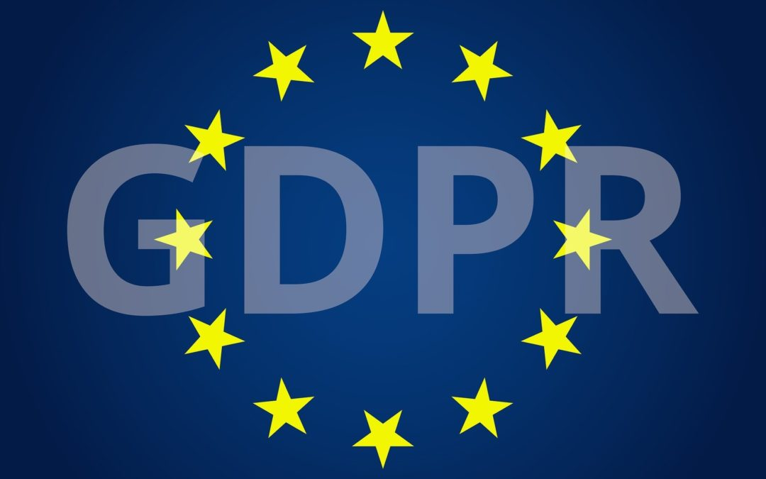 GDPR Update for Parents & Students over 18