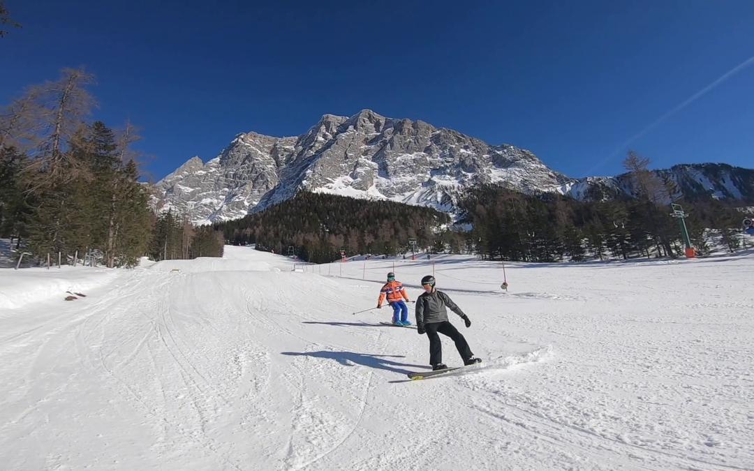 Transition Year Ski Trip February 2021