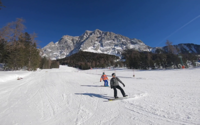 Transition Year Ski Trip February 2021