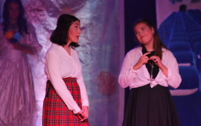 TY School Musical a Huge Success!!