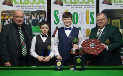 GCC Student Sean O'Connell Walsh Represents Ireland in European Championships