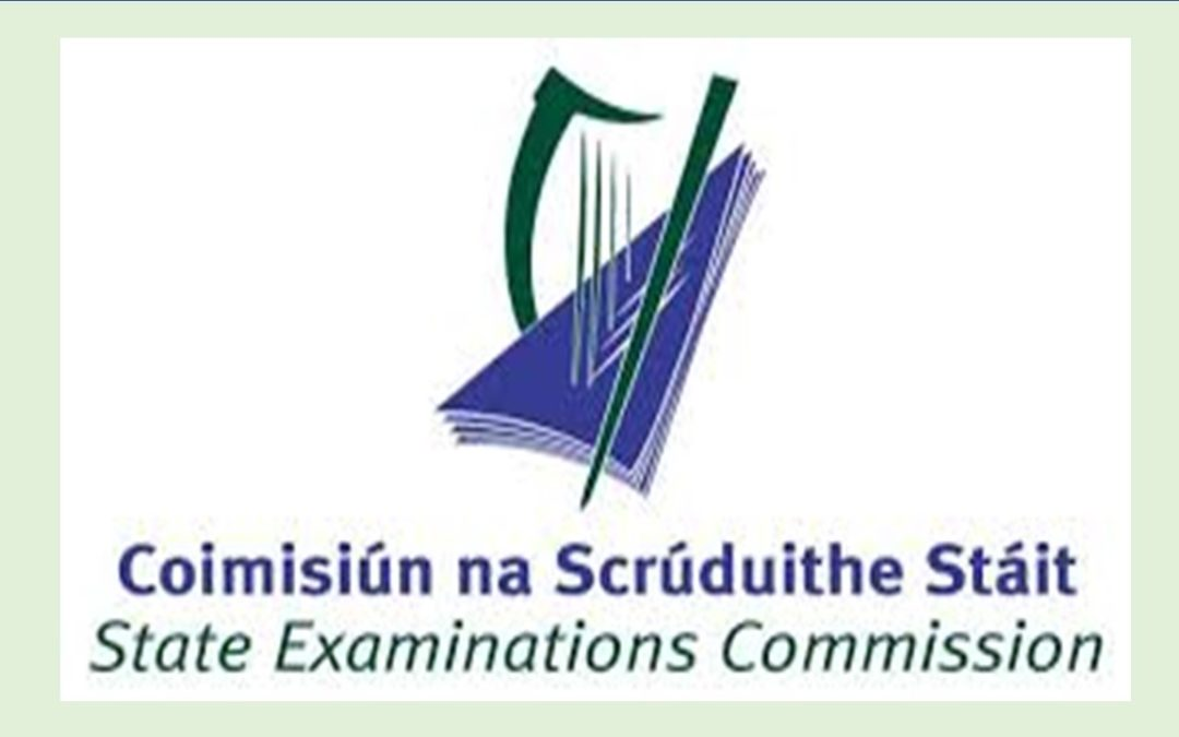 Payment of Fees for State Examinations