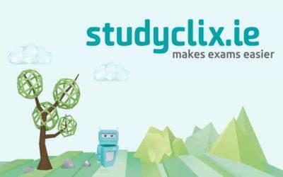 GCC partners with Studyclix.ie