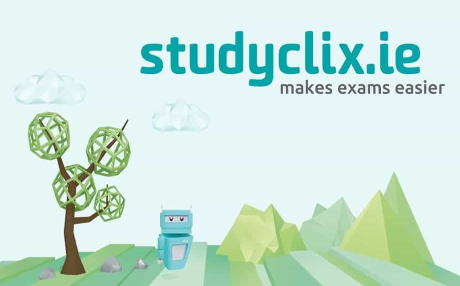 GCC partners with Studyclix.ie