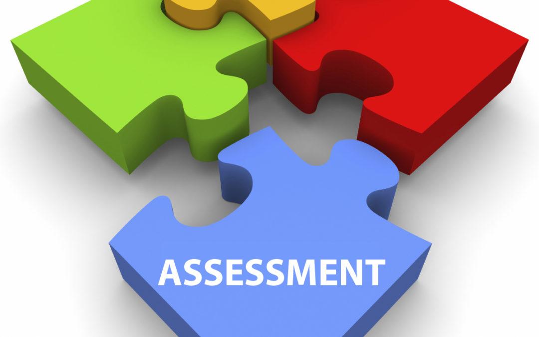 Update on Summer 2020 Assessments