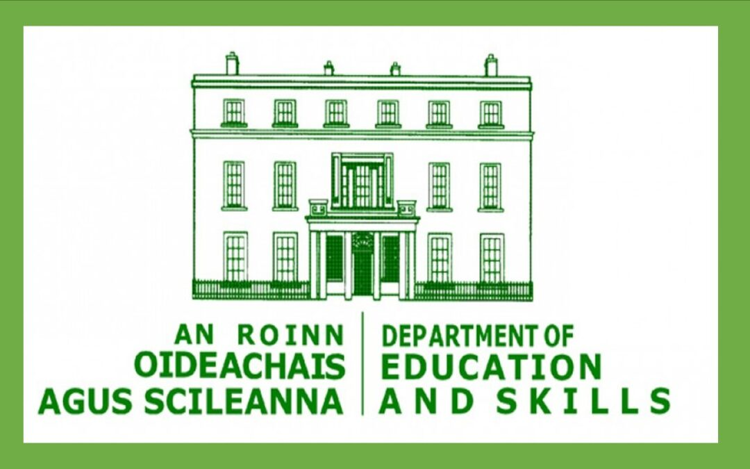 Update for Leaving Cert Students & Parents Monday 11 May 2020