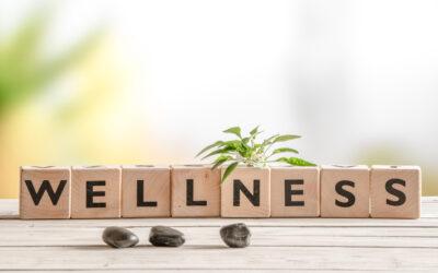 GCC Virtual Wellness Update