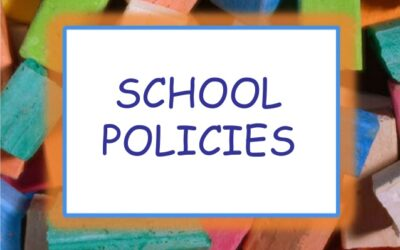 GCC School Policy Review