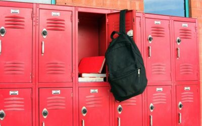 Schedule for Students to Empty Lockers