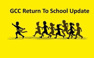 The Roadmap to Reopening our Schools