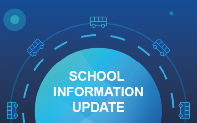 GCC Update for Parents Friday, 7th August