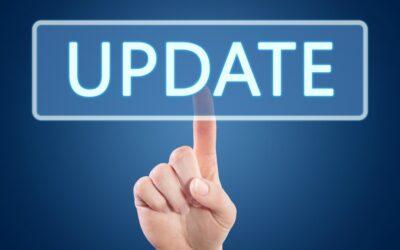 Parents Update Friday 23 October 2020