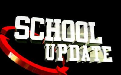 GCC School Update for Parents/Guardians Friday 2nd October