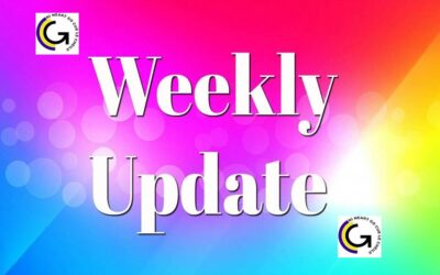 GCC School Update for Parents/Guardians Friday 9th October