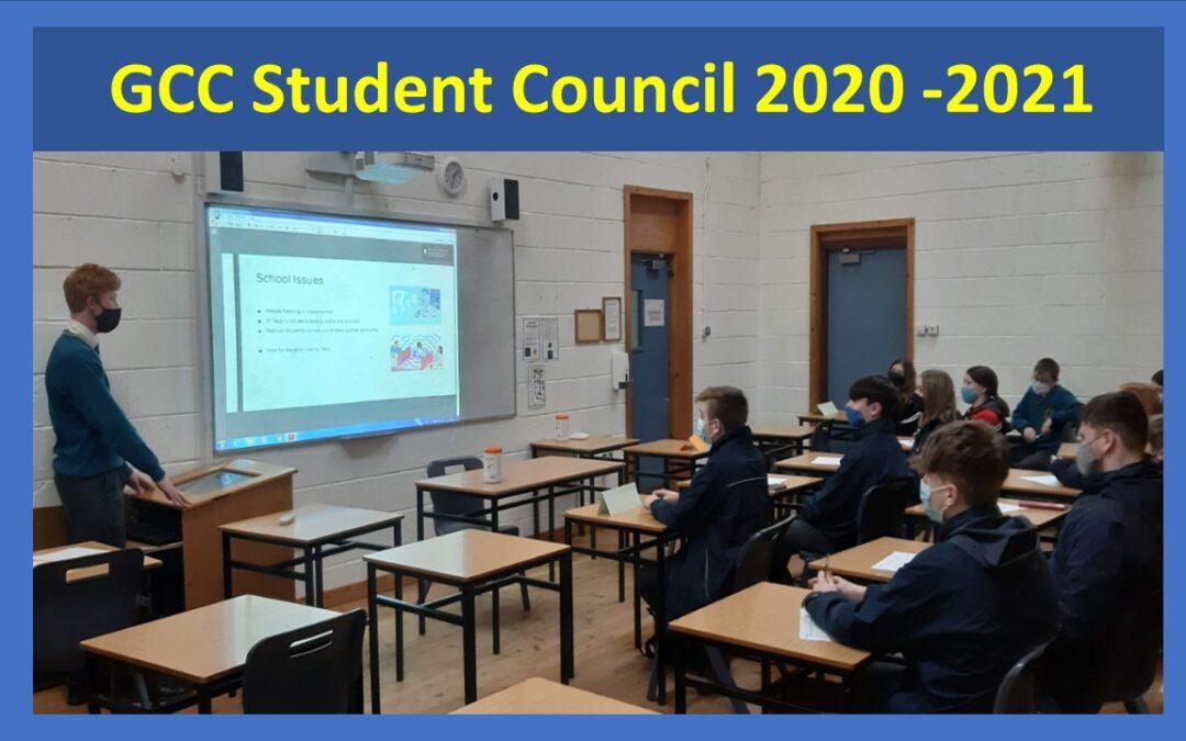 GCC Student Council