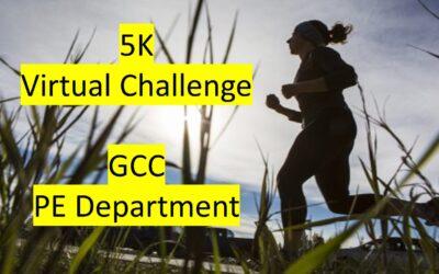 GCC Virtual 5K Challenge