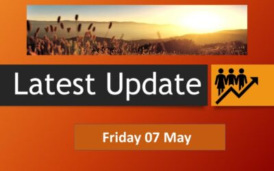 Latest School Update Friday 07 May 2021