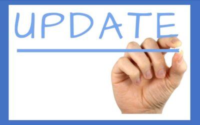 Parents Update Monday 16 August 2021