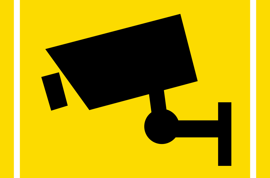 GCC Upgrade to CCTV – Data Protection Impact Assessment