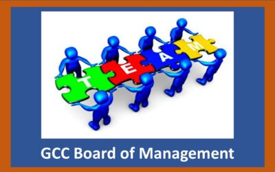 Agreed Report GCC Board of Management Meeting Monday 20 September 2021