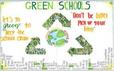 GCC Green Schools Update